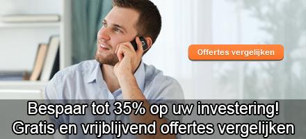 Isolatiebedrijf offerte Friesland