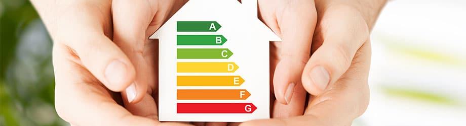 Verplicht energielabel woningen